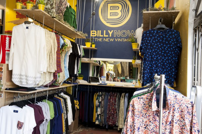 Hout Bay Harbour Market BillyNow Clothing