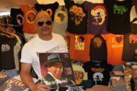 Hout Bay Harbour Market Brian Vinyl