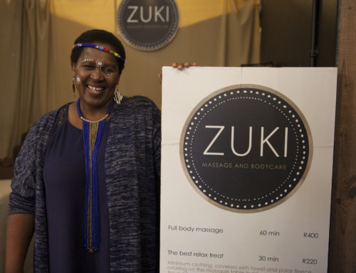 Zuki Massage And Body Care