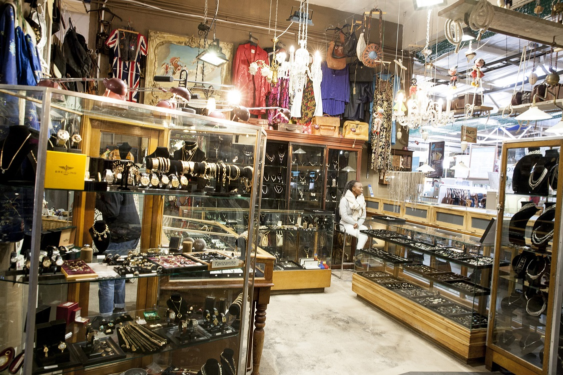 Hout Bay Vintage and Antiques