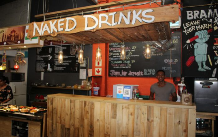Naked Drinks