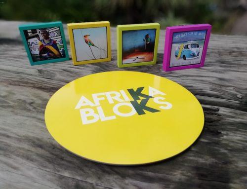 Afrika Bloks