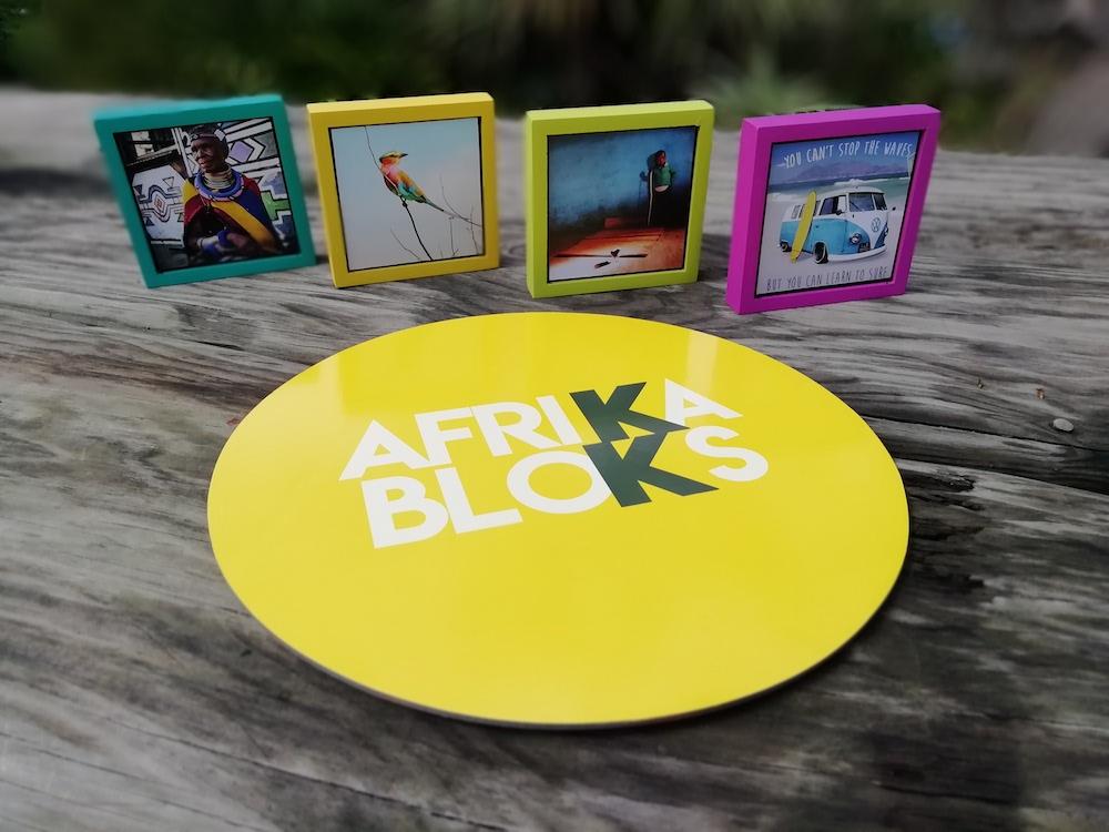 Afrika Blocks