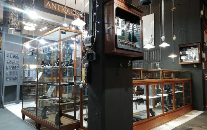 Antiques and Vintage
