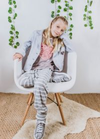 Eco-Punk Kids Clothes