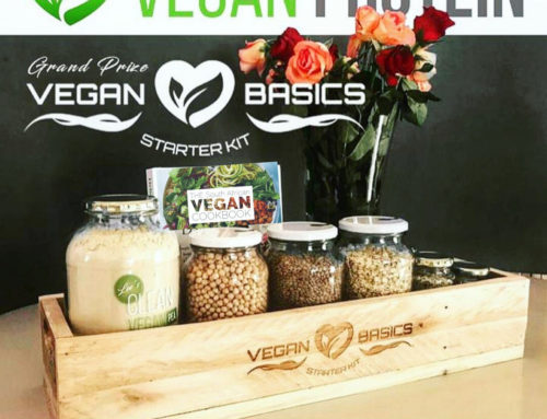 Vegan Test Kitchen