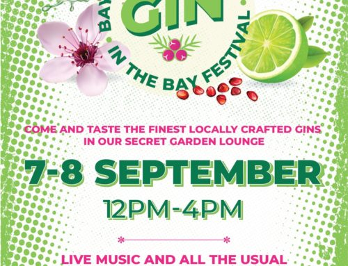 Gin in the Bay Festival