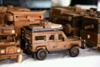 wooden toys hout bay
