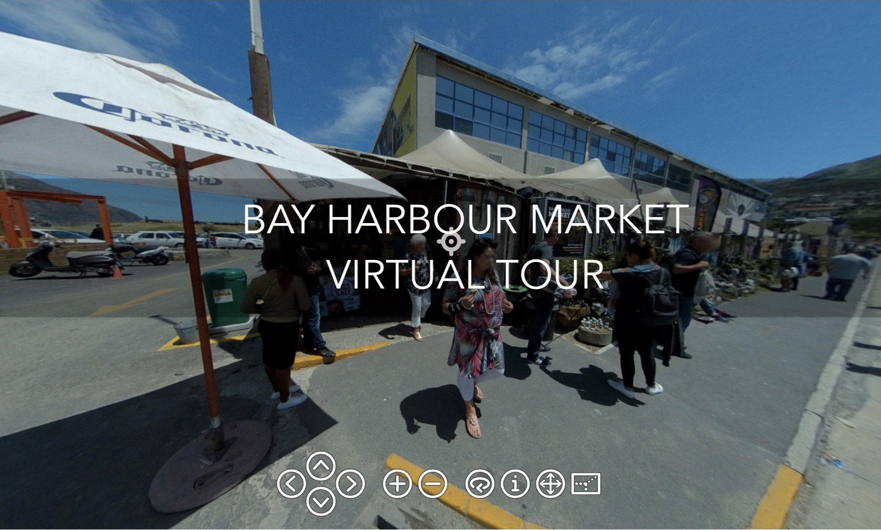 bay harbour market virtual tour hout bay