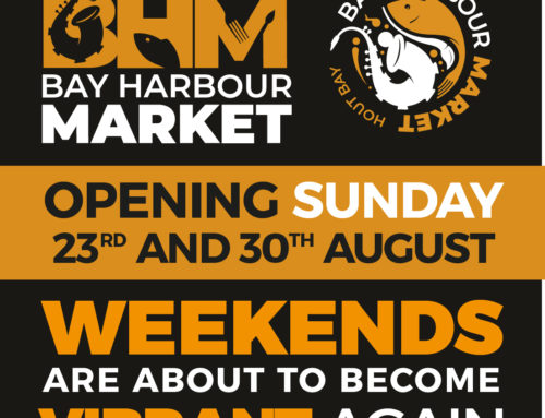 We are opening on Sunday the 23rd and Sunday the 30th of August