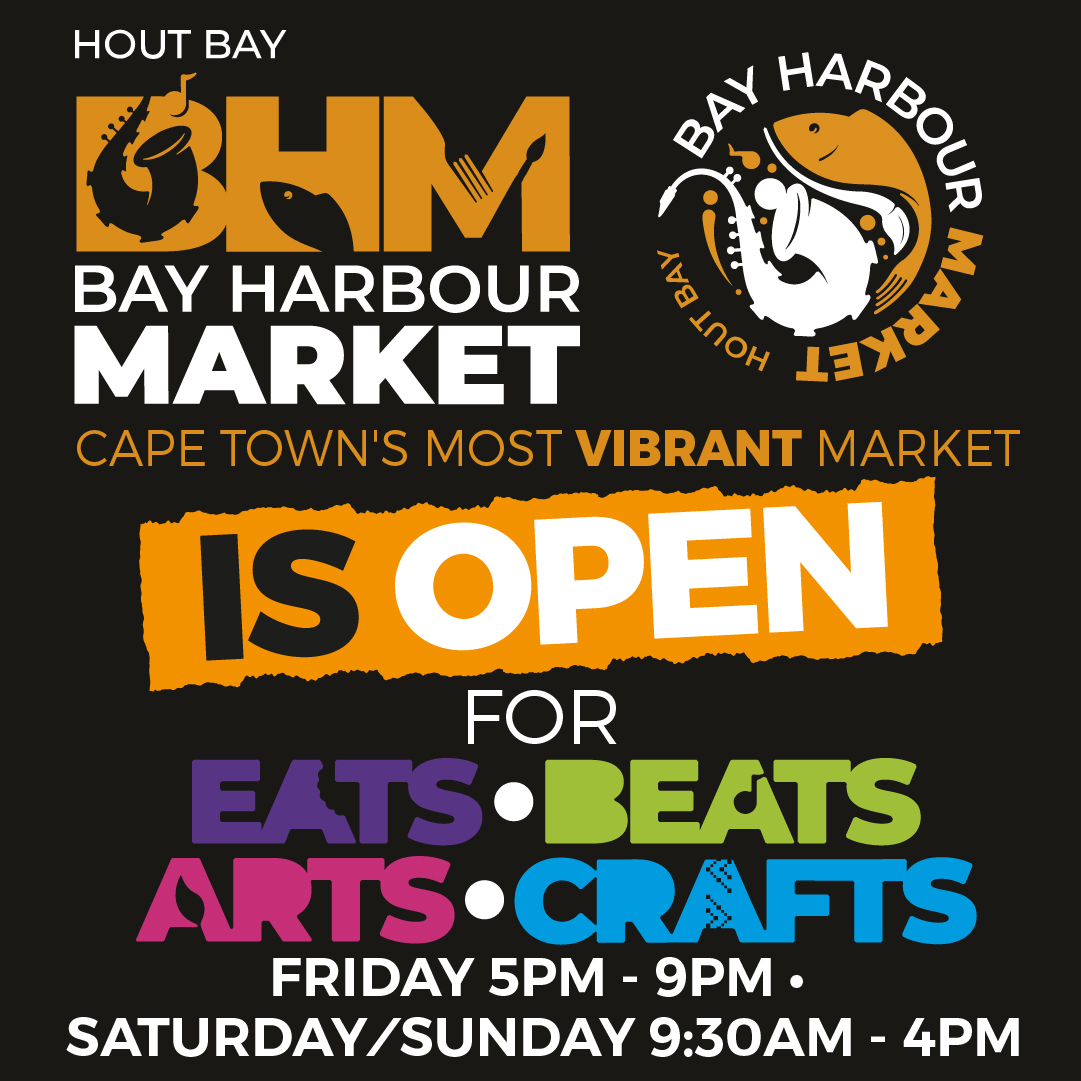 The Bay Harbour Market Hout Bay Is Open Instagram