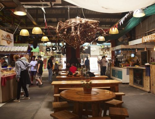 The Bay Harbour Market Featured on Secret Cape Town